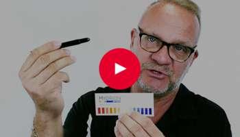 floor coating testing tools video